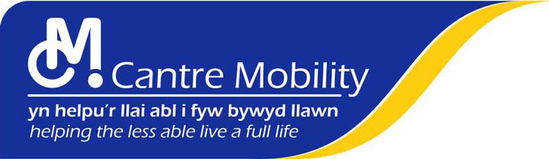 Cantre Mobility logo