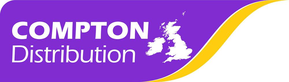 Compton Distribution logo
